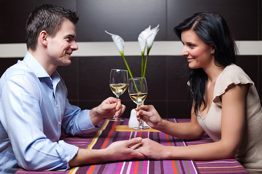 Keeping your relationship alive after Baby has arrived is helped by making regular date nights and outings together.