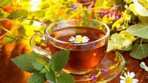 Dandelion Tea for Healthy Heart, Liver & Kidneys