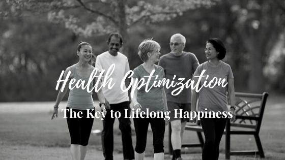 Health Optimization Membership