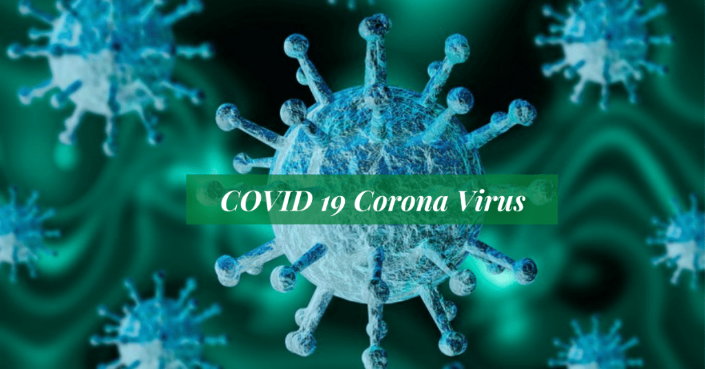 COVID - 19 Virus Health Updates & Support
