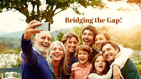 Bridging the Gap Understanding each person's value