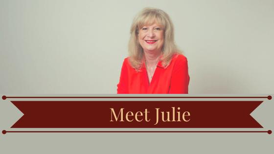 Meet Julie