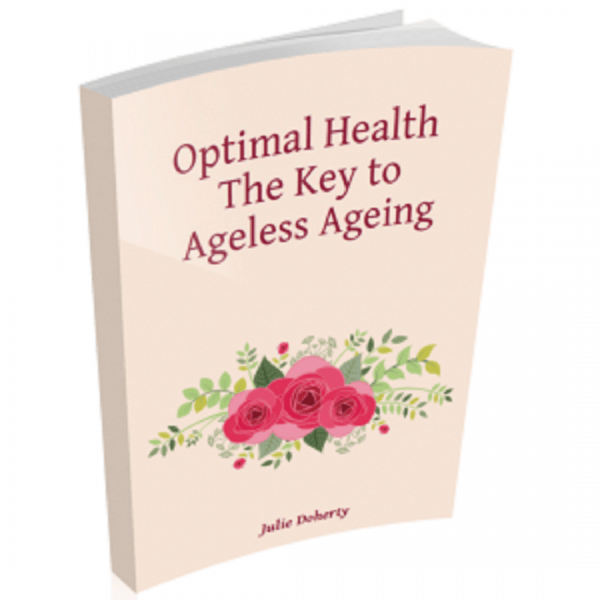 eBook Optimal Health the Key to Ageless Ageing
