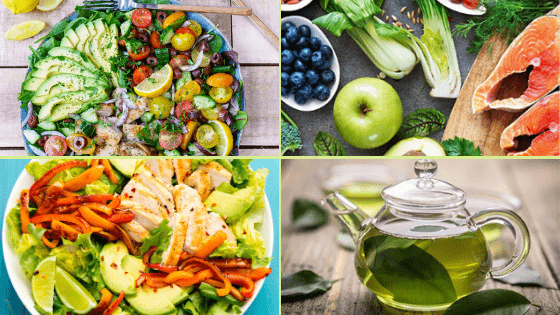 Restore your Energy & Vitality with these Healthy Food Swaps & Yummy Recipes