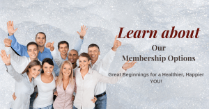 Learn about our Membership Options
