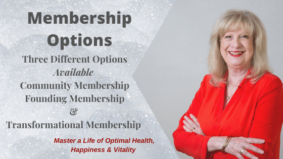 3 Membership Options Available to Build the Life You Deserve