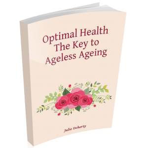 Optimal Health the Key to Ageless Ageing eBook - Teaches you Simple & Effective ways of how to stay well for your whole life